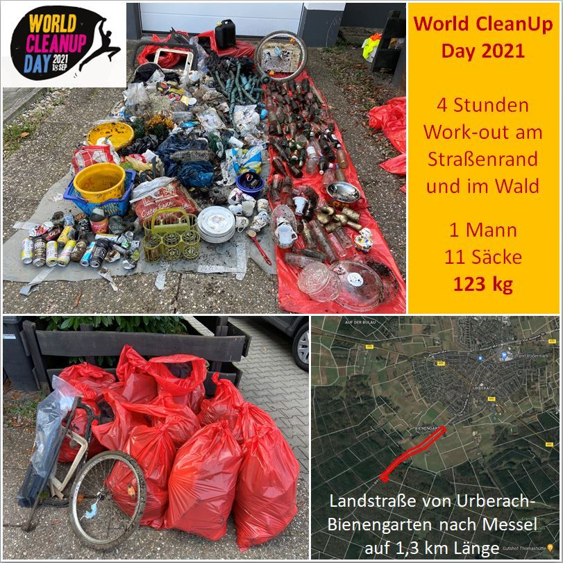 Umweltfreund Frank Schemm 18.09.2021